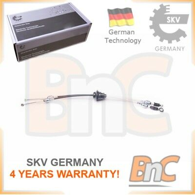 # Genuine Skv Germany Heavy Duty Manual Transmission Cable For Fiat Citroen