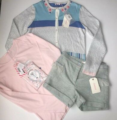 Billie Blush Girls Outfit BNWT RRP £80 ‼️‼️NOW £40 ‼️‼️Age 12