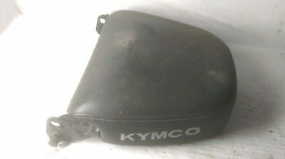 Kymco Agility 50 Rear Pillion Seat 2005 05