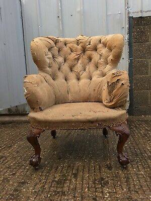 Antique Sofa Armchair Clearance