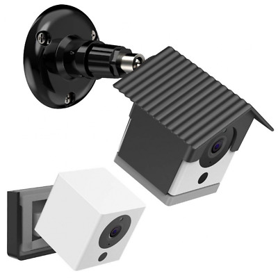 Wall Mount Bracket, Weather Proof 360 Degree Protective for Security Camera NEW