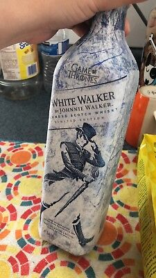 Johnnie Walker White Walker LIMITED EDITION - GAME of THRONES Whiskey