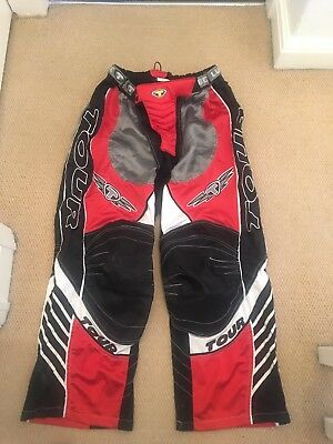 Inline Roller Hockey Trousers Tour Size L