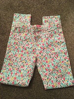 Joules Girls Jeans Aged 11-12 Years