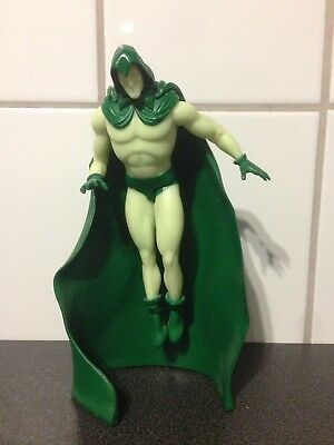 DC Direct THE SPECTRE Action Figure Rare Justice Society  GLOW IN THE DARK
