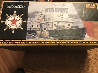 ertl tugboat bank