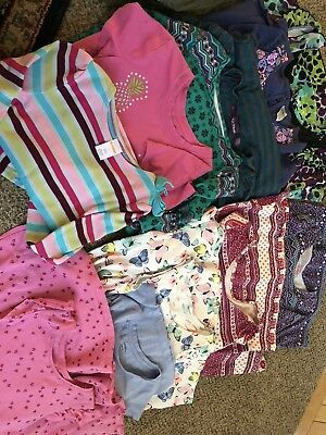 lot of girls clothes size 7/8 Clothing
