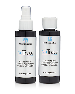 NoTrace Extension Tape Remover by Hair Extension Tape