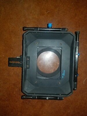 Free ship PROAIM MB-600 Matte Box sunshade part only for video camera or dslr