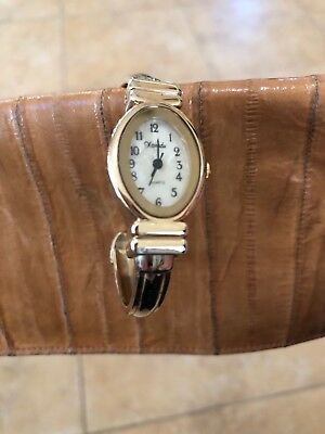 xanadu ladies watch. Mother of pearl face Made In Japan Needs Battery