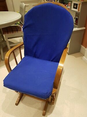 Dutailier Nursing Glider Rocking Chair