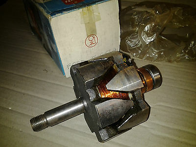 Rotore alternatore Ford Fiesta indotto alternator Rotor Lichtmaschine