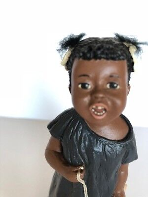 "ALL GODS CHILDREN ""Sissy"" #7 MARTHA HOLCOMBE FIGURINE limited early edition"