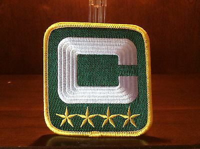 Superbowl nfl green bay packers captains jersey three-⭐3-star.