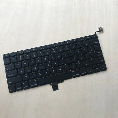 "NEW FOR APPLE Macbook Pro Unibody 13.3/"" 13./"" A1278 US Keyboard 2008 2009 2010 20"
