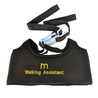 Baby Toddler Walking Assistant Learning Walk Safety Reins Harness Walker Wi P4P9