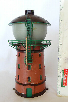 For Model Train Collectors...building...'water Tank'