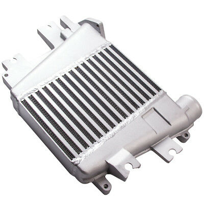 Intercooler for Nissan Patrol GU Y61 ZD30 3.0L TD 97-07 Top Mount Diesel 55PSI