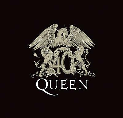 Queen 40 Volume 1 Box Set Remastered Audio CD Discs 10 Classic Rock 050087241360