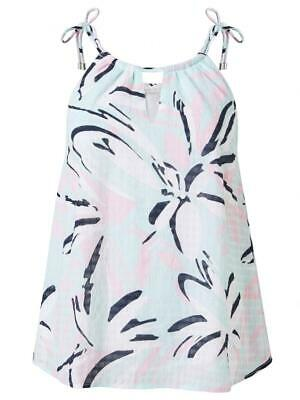 NEW Jeanswest Womens Oasis Print Halter Top Other