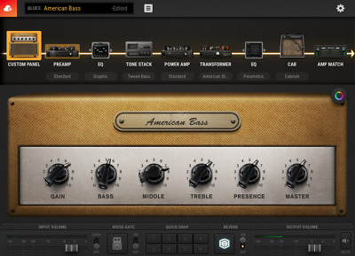 Positive Grid BIAS Amp 2 Professional Guitar Amp Software (eDelivery)