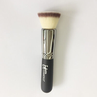 IT Cosmetics HEAVENLY LUXE FLAT TOP BUFFING FOUNDATION BRUSH, #6