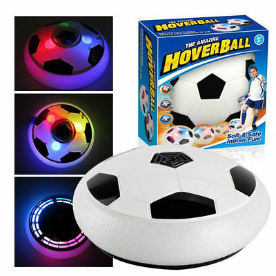 Toys for Boys Hover Disk Ball LED 3 4 5 6 7 8 9 Year Baby Kid Cool Toy Xmas Gift