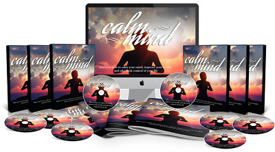 Calm mind healthy body video course