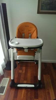 Peg Perego Siesta High Chairs
