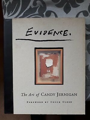 Evidence - The Art of Candy Jernigan
