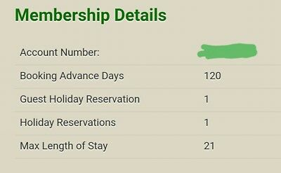 Thousand Trails ELITE Lifetime Membership ~ UNLIMITED CAMPING ~ FULL TIME RV'ers