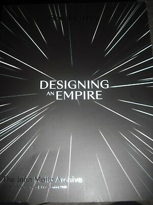 Bonham's Auction Catalog Designing an Empire December 11, 2018 London