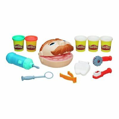 Play-Doh Dr Drill N Fill - Brand New & Sealed