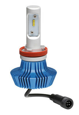 10-30V Halo Led - (H9) - 25W - PGJ19-5 - 1 pz  - D/Blister