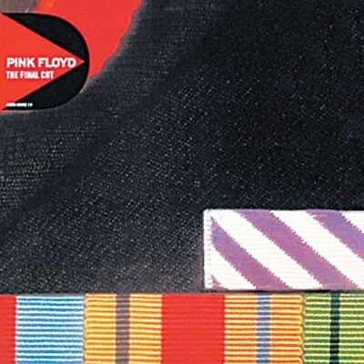 Pink Floyd The Final Cut (Remastered) Cd