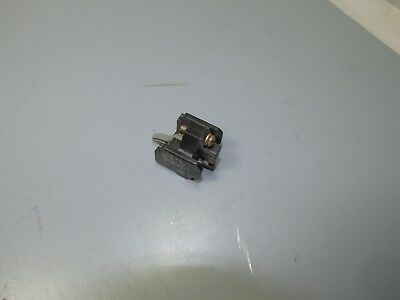 Allen Bradley Auxiliary Contact, 1NO, 1495-F1