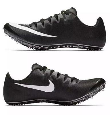 8b5c12f6ff8 Nike Zoom Superfly Elite Track Running Sprint Shoes Spikes Men s 10.5 Ja Fly