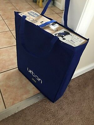Chicco Urban Blue Color Accessory Pack NEW