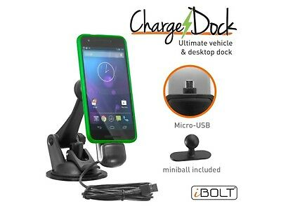 iBolt ChargeDock microUSB