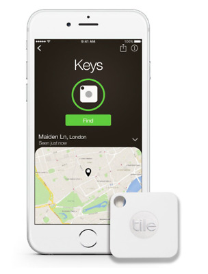 Tile Mate 1 piece Finder NEW find your keys phone without package FREE SHIPPing