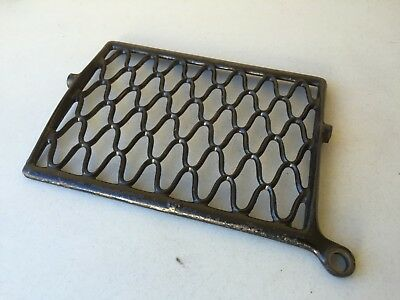 Vintage 1919 SINGER Treadle Sewing Machine Cabinet FOOT PEDAL