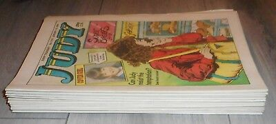 Lot Of 15 Girls Comics , 1989 . Inc  Valentine & Easter   Issues , All Ex