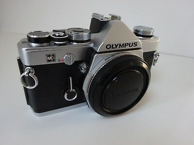 Olympus OM1 MD Film Camera body