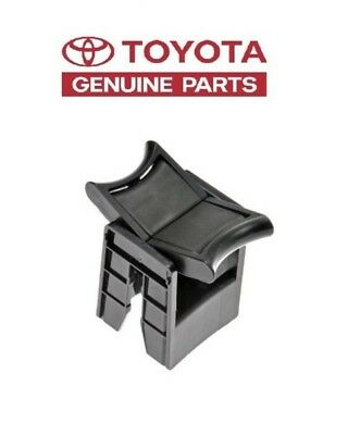NEW OEM 2014-2017 Toyota Highlander Cup Holder Insert Divider 55618-0E170-C0