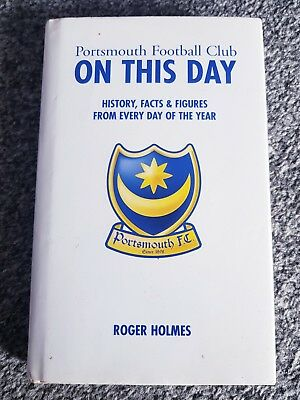 Portsmouth Fc History Book