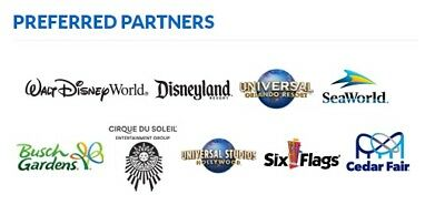 Unlimited Theme Parks Shows Rental Cars Hotels Promo Code Discount Tool