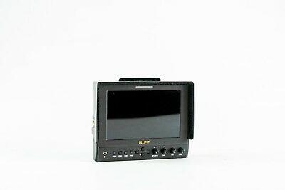 """Lilliput 7"""" 663/S2 1280X800 IPS Peaking Focus SDI HDMI In&out Monitor"""