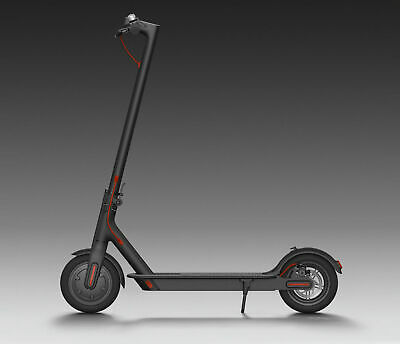 XIAOMI M365 FOLDING Electric Scooter International Version come 2 spare  tyres