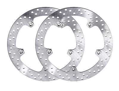 BMW R1200GS Front Brake Disc Rotor   2xFront