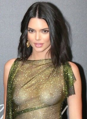 KENDALL  JENNER 8x10 Photo Image 1694